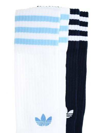 adidas Spor Çorap Lacivert